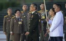 Quốc vương Thái Lan thâu tóm thêm quân, mở rộng quyền lực