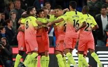Jesus và Silva ghi bàn đẳng cấp, M.C tìm lại niềm vui chiến thắng