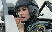 Mới được sắc phong chưa đầy 3 tháng, quý phi Thái Lan đã bị hủy mọi tước hiệu