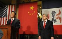 Đại sứ Mỹ 'kể khổ': Ở Trung Quốc, đi uống cà phê cũng bị làm khó
