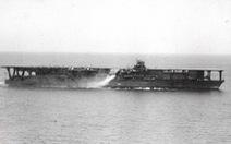 Phát hiện tàu sân bay Nhật bị Mỹ đánh chìm trong Thế chiến II ở độ sâu 5.486m?
