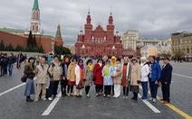 Saigontourist phát triển thị trường du lịch hai chiều Việt Nam - Nga