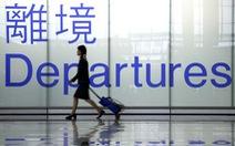 'Quan chức ở truồng' của Trung Quốc cao chạy xa bay ra nước ngoài