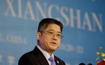 Thứ trưởng Ngoại giao Trung Quốc: 'Mỹ - Trung không nên là kẻ thù'