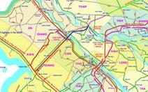 Tuyến Lộ Tẻ - Rạch Sỏi nâng cấp thành cao tốc Bắc - Nam phía Tây