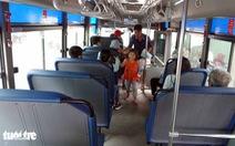 Khách kêu bật máy lạnh, nhân viên xe buýt tuyến 99 chửi, hăm đánh