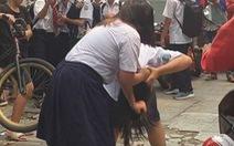 UBND TP.HCM chỉ đạo khẩn xử lý nghiêm các vụ học sinh đánh nhau