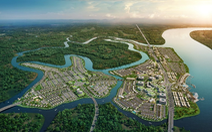 Chuyên gia: 'Nóng' hạ tầng, dòng vốn chảy từ TP.HCM ra các đô thị vệ tinh