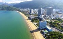 Dời 3 khách sạn ven biển Quy Nhơn, lấy đất làm công viên
