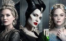 Tiên hắc ám 2: Ngoài dàn diễn viên xinh đẹp lộng lẫy là rỗng tuếch