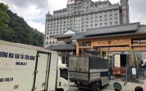 Trung Quốc siết kiểm soát hàng hóa nhập khẩu để phòng chống dịch COVID-19