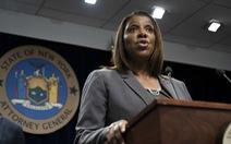 47 Bộ trưởng Tư pháp Mỹ điều tra Facebook vi phạm luật chống độc quyền