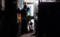 Truy tố cựu trung úy CSGT bắn chết bạn trai của con gái người tình
