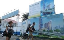 TP.HCM cưỡng chế tháo dỡ gần 35.000m2 xây không phép của Công ty CP bất động sản Sài Gòn Vina