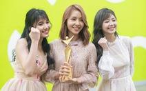 Nhóm LIME kể lại chuyện làm thực tập sinh ở Hàn Quốc