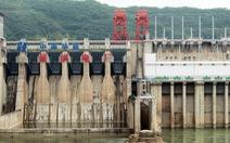 Trung Quốc đang kiểm soát gần 1/5 lưu lượng sông Mekong