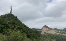 Khu du lịch ở Lũng Cú: Bộ Văn hóa không khuyến khích làm du lịch tâm linh