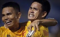 Hòa B.Bình Dương, Thanh Hóa giành quyền đá play-off để trụ hạng V-League 2020