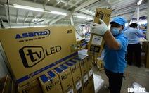 Phạt, truy thu thuế Asanzo hơn 68 tỉ, chuyển hồ sơ sang cơ quan công an