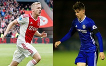 Ajax - Chelsea: Cuộc đấu của sức trẻ