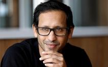 CEO 35 tuổi của Go-jek làm Bộ trưởng Giáo dục Indonesia
