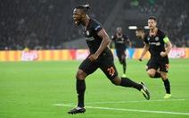 Batshuayi giúp Chelsea hạ Ajax ở phút cuối