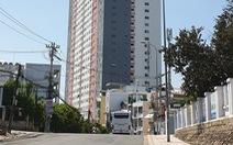 Chung cư chưa nghiệm thu ở Nha Trang bán 20 căn hộ cho người nước ngoài