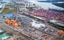 Bà Rịa - Vũng Tàu kiến nghị không đấu giá 'mặt nước' trước cảng Hyosung
