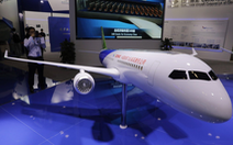 Máy bay nội địa Trung Quốc có thể không xong vì thương chiến