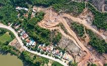 Quảng Nam: Làm nhà máy gạch trên đầu nhà dân