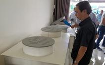 Đà Nẵng: Lắp đặt thiết bị tách dầu mỡ tại các nhà hàng ven biển