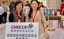 Chibooks đưa sách Việt vào thị trường Trung Quốc