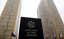 Tòa án châu Âu ra phán quyết Pháp vượt ngưỡng khí NO2
