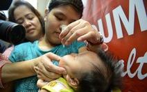 Thế giới đạt bước tiến lịch sử trong việc xóa bỏ chủng virus gây bại liệt