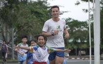 Truyền cảm hứng từ việc chạy tại Revive Marathon xuyên Việt