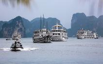 Tạm dừng việc tăng phí tham quan vịnh Hạ Long và Bái Tử Long