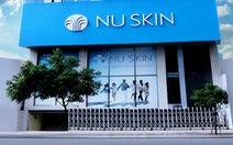 Thông báo từ Nu Skin Enterprises Việt Nam