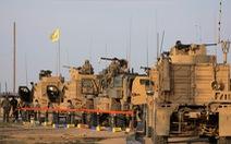 Nga gọi Mỹ là 'cướp quốc tế cấp nhà nước' tại các mỏ dầu Syria