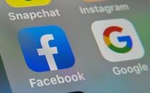 Sau Google, Facebook thông báo không 'trả tiền' cho truyền thông Pháp