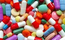 50% kháng sinh sử dụng trong bệnh viện không hợp lý
