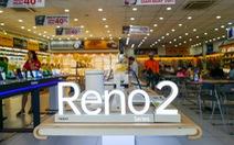 Reno2 và Reno2 F mở bán - đánh dấu một hình ảnh mới của OPPO