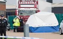 Kêu gọi cấp visa cho gia đình 39 người chết tại Anh