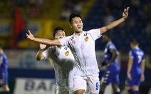 Hà Minh Tuấn ghi bàn trước khi lên tập trung đội tuyển Việt Nam