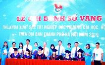 86 thủ khoa tốt nghiệp xuất sắc ghi danh sổ vàng tại Văn miếu Quốc Tử Giám
