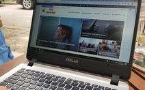Giảng viên làm web 'Táo giáo dục' giúp thầy cô đổi mới dạy học