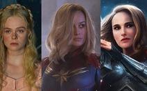 Ocean's 8, Tiên hắc ám 2 và cái bẫy 'nữ quyền giả hiệu' ở Hollywood