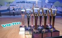 Bí mật gói cước Viettel vừa đoạt giải 'Oscar kinh doanh quốc tế'
