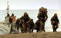 Phương Tây kháng cự mạnh việc Trung Quốc bành trướng ở Thái Bình Dương