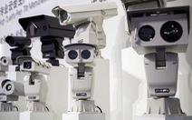 Camera giám sát ở Anh đã tới trình độ đọc được khẩu hình?