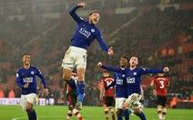 Leicester City hồi sinh từ cơn tang tóc
